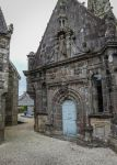 Brittany 46 - Gothic Chapel by HermitCrabStock