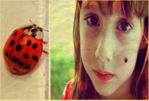 It's That Ladybug. by tapemixes-45