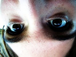 Cathryn's Eyes. by GaBrIeLlA123