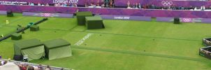Olympic Archery 2 by ggeudraco