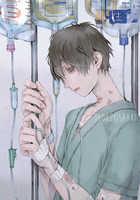 Drip by isaaki