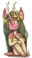 P: Deerling by TheKnysh