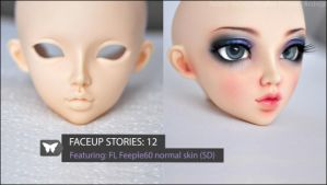 Faceup Stories 12 by AndrejA