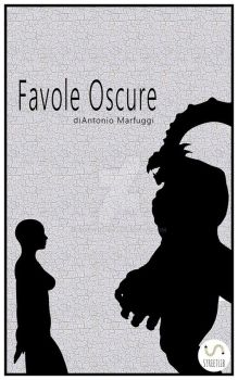 Favole Oscure - Book cover by Lord-Crios