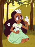 Connie by Punkrot