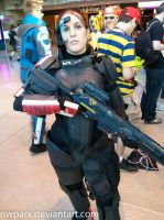 Pax 2013 N7 Sniper by nwpark