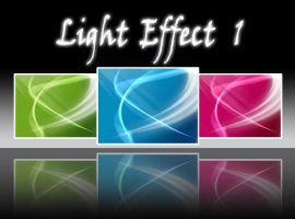 Light Effect 1 by 24charlie