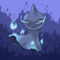 Shuppet by Scribblehatch