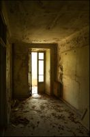 room 22 by RUCgost