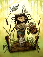feesh by FailTaco