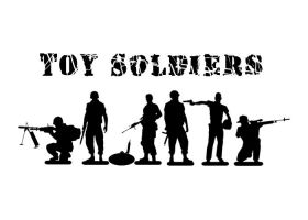 Toy Soldiers by Kryzysaa