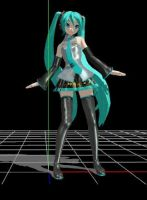 Miku 39 DT by 913901622