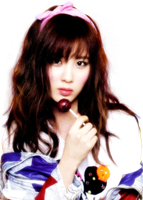 Seohyun (SNSD) render [PNG] by Sellscarol