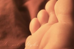My Toes by SerenityStyles