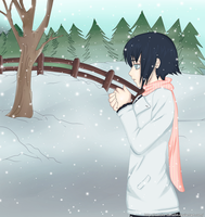 Hinata- Contest Entries by Sasuke-sama94