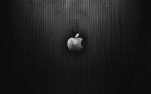 Metal Apple OS by mysouthjava