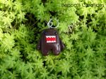 Domo Charm by BeppasCreations