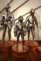 Stock: Knight Armour by aTTes-Stock