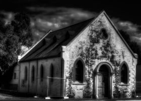 Freemason Hall by AbbottPhotoArt