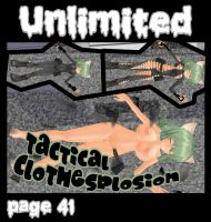 Unlimited - page 41 (Donation Series) by Morphy-McMorpherson