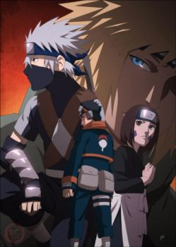 Kakashi Chronicles by Roggles