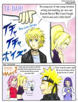 Naruto - The Temp Job, pg.2 by HolliGenet