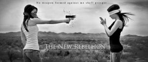 The New Rebellion by breakmyfall412