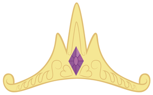 Celestia Crown Template by ShilaDaLioness