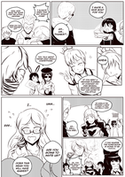 [RWBY] Its Not Too Late to Enjoy Summer! pg 11 by AikiYun