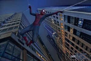 SpidermanWebslingsNight1634TL700x467 by Brucer007