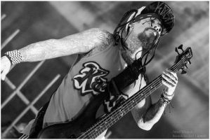 Korn Fieldy by JaredWingate