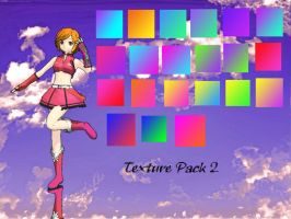 Texture Pack 2 by Sailorsaturn93