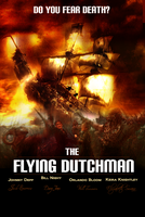 The Flying Dutchman by alia-hildwyn
