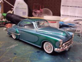 50 olds custom by Esoteric787