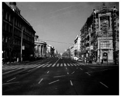 budapest str by charmaleen