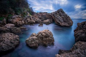 rocks by intels