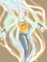 Karolina Dean by obliviousOUL