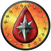 Clan Blood Spirit Logo by Punakettu
