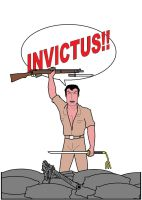 Invictus: the Unconquered - 19 by Joe-Morkos