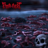 Fresh Meat Band - CD by maiconmcn