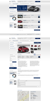 Peugeot certificate cars web by fuxxo