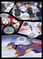 Pokemon Black vs White Chapter 3 Page 4 by YogurtYard