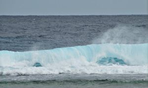 Frosty Waves by Tooootsie