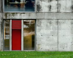Le Corbusier by LuxLucie