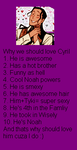 Why we should love Cyril by apple-girl65