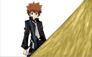 Katekyo Hitman Reborn Edit 2 by LilPrincess95