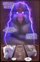 Guardians Prologue Page 6 by akeli