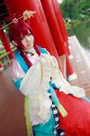 Magi - Kougyoku by Xeno-Photography