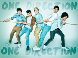 1D wallpaper by ebbebox
