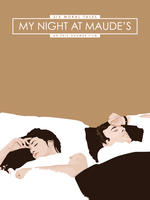 My Night at Maud's by monsteroftheid